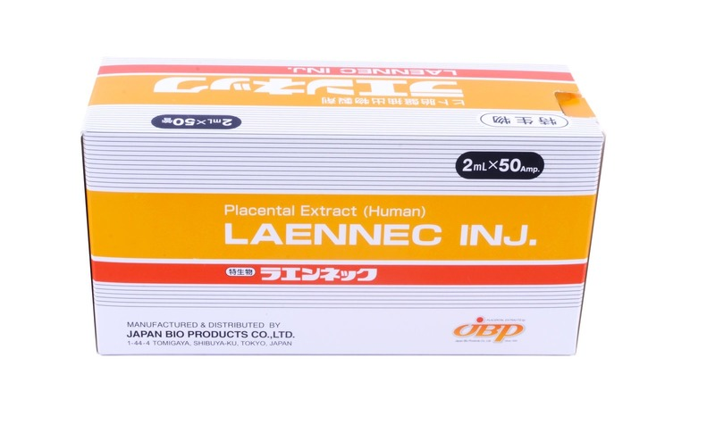 Laennec и Melsmon (Мелсмон)
