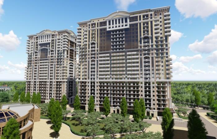 Продам 1 комнатную квартиру в ЖК Акрополь