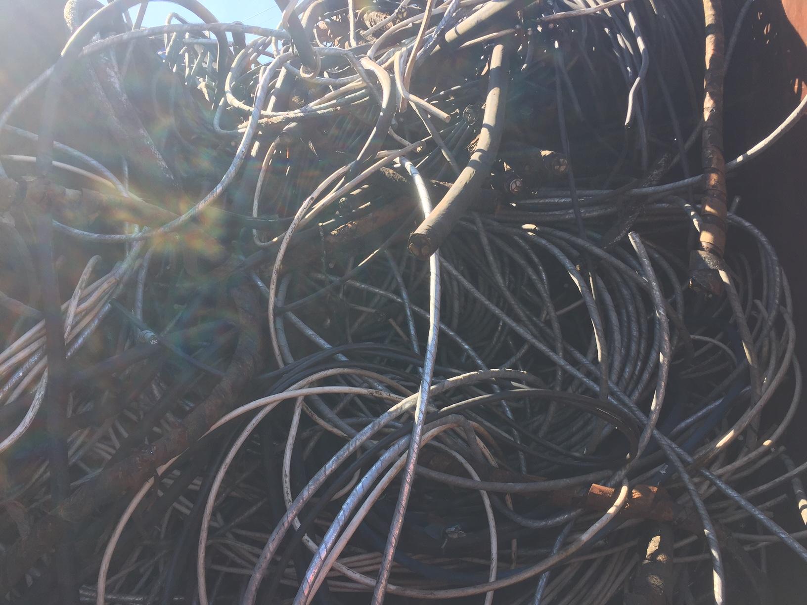 Металлолом, кабель, провод, бытовая техника