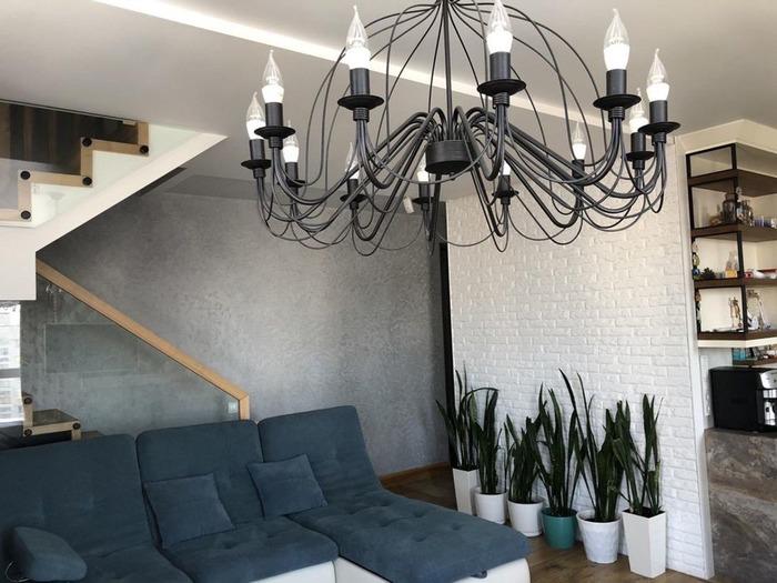 Уникальная квартира в Центре - комфорт.